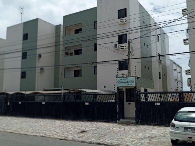 Apartamento no Bancários com 03 quartos super amplo