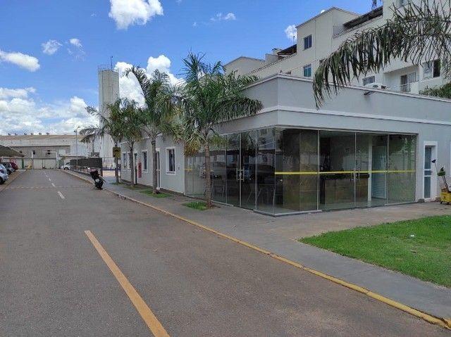 Vendo um apartamento MRV Parque Chapada dos Guimaraes em Varzea Grande - Foto 9