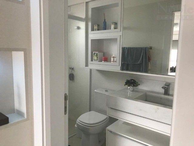Mobiliado e decorado - 2 dormitórios com suíte - Praia Grande em Torres / RS - Excelente - Foto 4