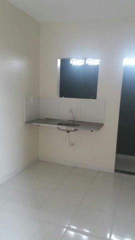 Alugo Kit-Net prox. a Mauriti R$ 750 - Foto 5