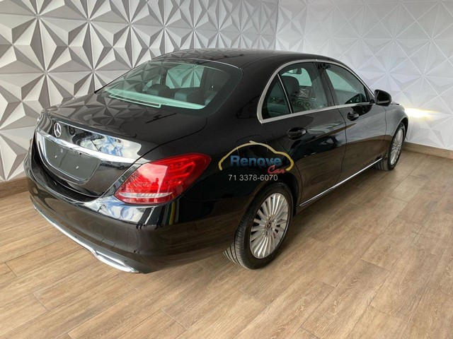 Mercedes c180 - Foto 5