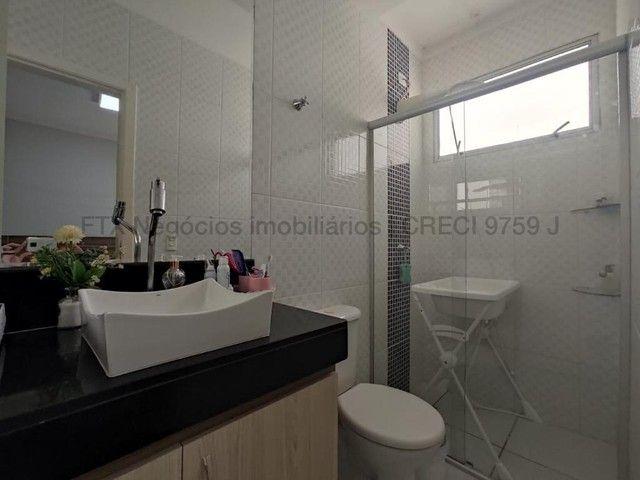 Casa à venda, 1 quarto, 1 suíte, 2 vagas, Tiradentes - Campo Grande/MS - Foto 14