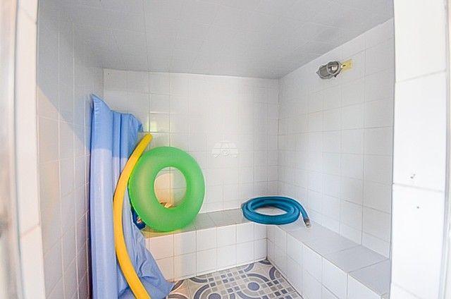 Casa à venda com 5 dormitórios em Capão raso, Curitiba cod:932006 - Foto 9