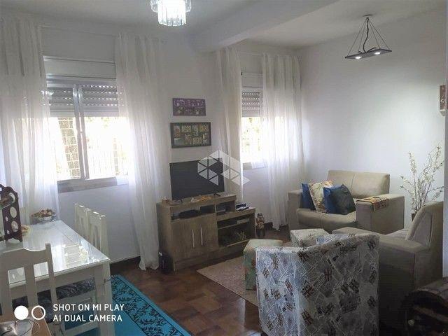 Apartamento à venda com 2 dormitórios em São sebastião, Porto alegre cod:9936587 - Foto 3