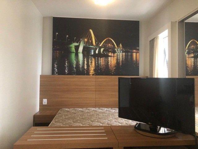Aluguel Apartamento Hotel S4