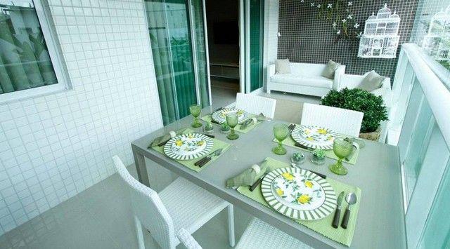 Apartamentos novos no Condomínio Broadway, vizinho ao Shopping Riomar. - Foto 20