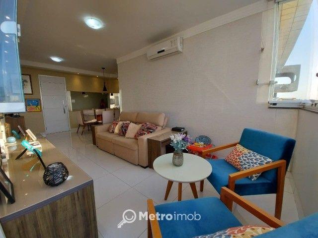 Apartamento com 2 quartos, 84 m² - Jardim Renascença - Foto 3