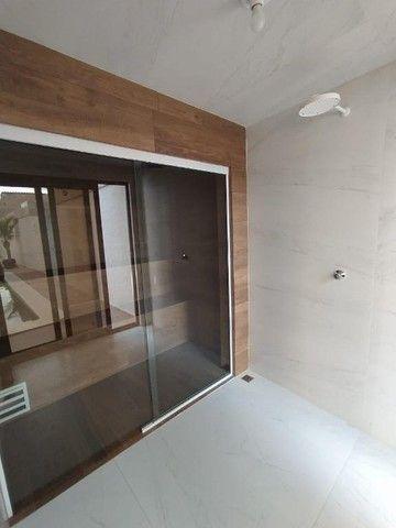 Casa com 2 dormitórios para alugar por R$ 3.500,00/mês - Paraíso - Guanambi/BA - Foto 10