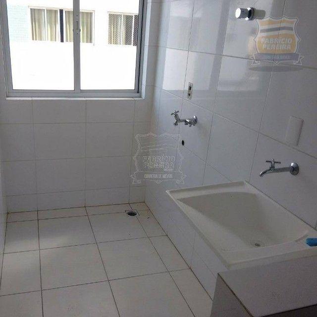 Apartamento com 2 dormitórios para alugar, 74 m² por R$ 900,00/mês - Catolé - Campina Gran - Foto 14