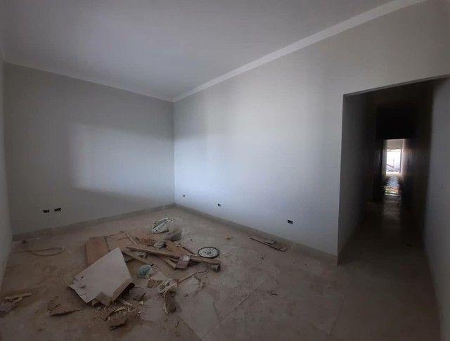 Taveiropolis Linda Casa com Área Gourmet 3 Quartos sendo um Suite Terreno nos Fundos  - Foto 3
