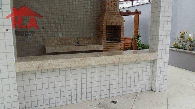 Apartamento com 3 dormitórios à venda, 111 m² por R$ 850.000 - Aldeota - Fortaleza/CE - Foto 7