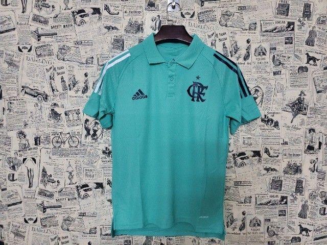Camisetas de time - Foto 2