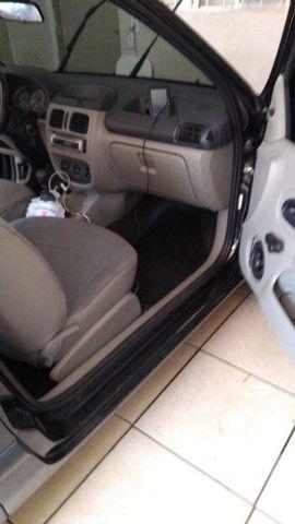 Clio 1.0 2004  - Foto 2
