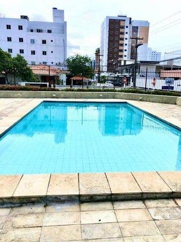 Apartamento em João Pessoa 240m² projetado e completo no melhor de Manaíra - Foto 3