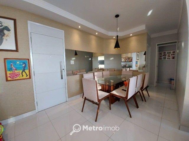 Apartamento com 2 quartos, 84 m² - Jardim Renascença - Foto 2
