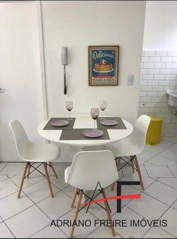 Apartamento mobiliado, com 2 quartos, próximo a Av. Antônio Sales - Foto 5