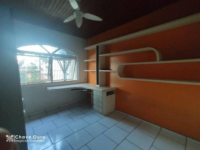 Casa para alugar, 266 m² por R$ 2.600,00/mês - Universitário - Cascavel/PR - Foto 6