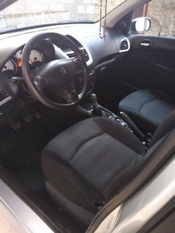 Peugeot 207 1.4 2012 - Foto 6
