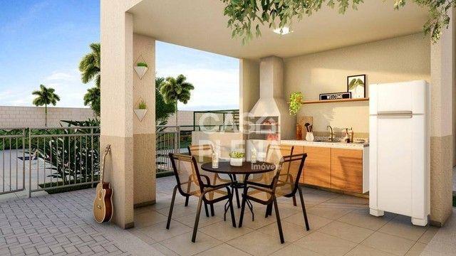 Apartamento à venda, 51 m² por R$ 265.500,00 - Dunas - Fortaleza/CE - Foto 6