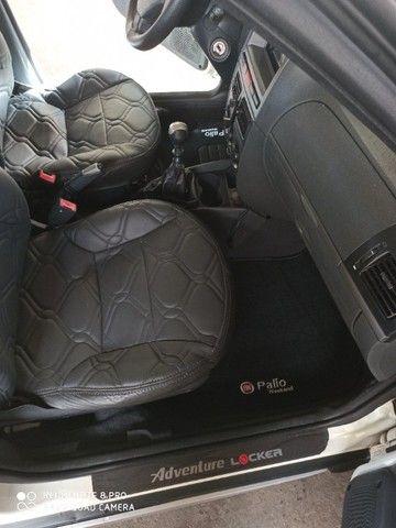 Fiat Palio Weekend Adventure Locker 1.8 8v Flex 4p Manual - Foto 11