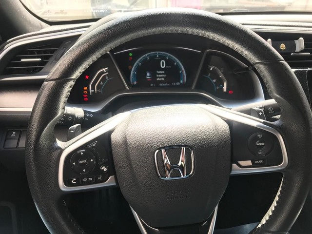 Honda Civic Exl - Foto 6