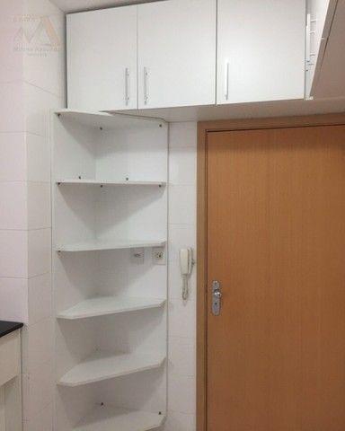 Ótimo apartamento no Ed. Di Bonacci - Foto 17