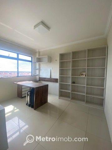 Apartamento com 3 quartos à venda, 128 m² por R$ 530.000 - Turu  - Foto 2
