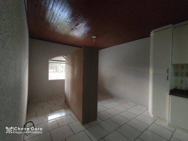 Casa para alugar, 266 m² por R$ 2.600,00/mês - Universitário - Cascavel/PR - Foto 12