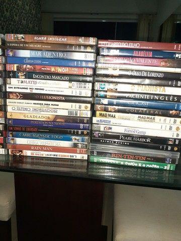 Filmes originais DVD - Foto 4