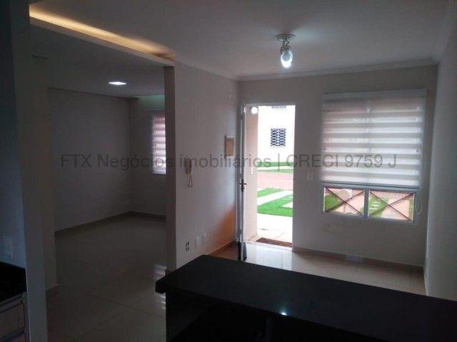 Sobrado à venda, 1 quarto, 1 suíte, 1 vaga, Parque Residencial Rita Vieira - Campo Grande/ - Foto 17