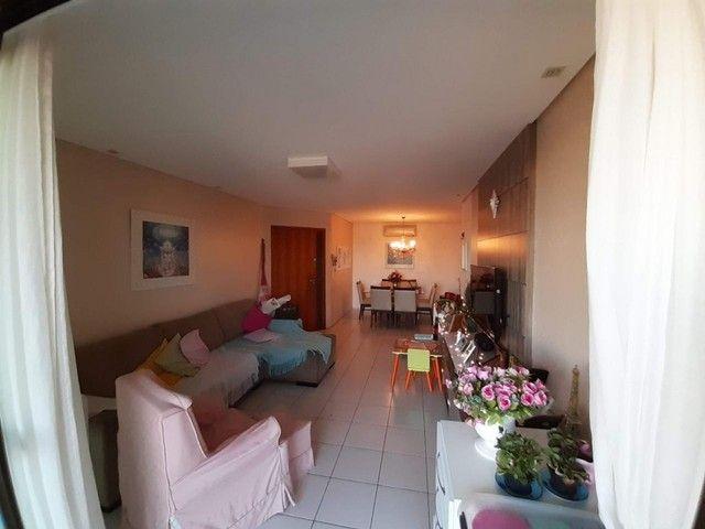 Apartamento 3 dorms para Venda - Jatiúca, Maceió - 127m², 2 vagas - Foto 4