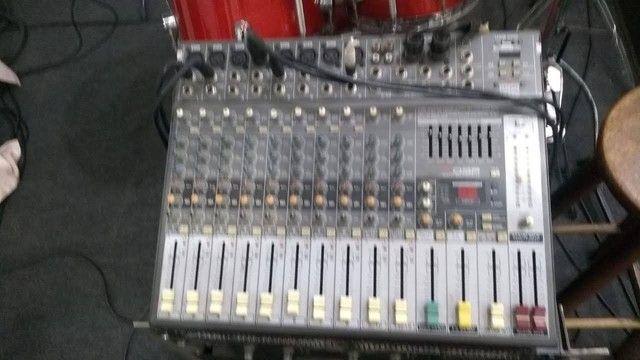 Equipamentos de som completo - Foto 3
