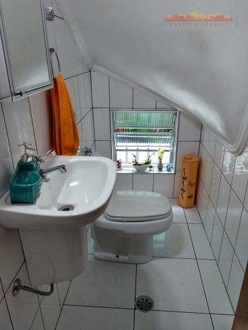 Venda | Sobrado 3 dormitórios sendo 1 suíte, quintal com churrasqueira, 2 vagas, Freguesia - Foto 17