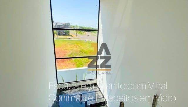 Casa com 3 dormitórios à venda, 220 m² por R$ 1.300.000,00 - Loteamento Residencial e Come - Foto 7