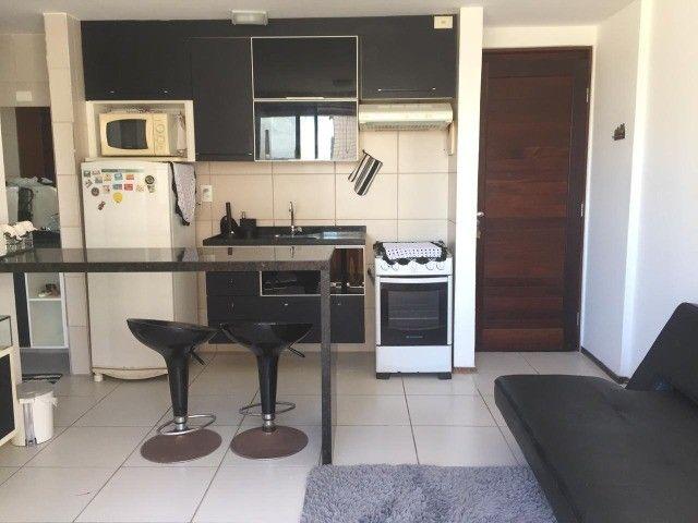 Apartamento para locação no Cabo Branco, mobiliado - Foto 5