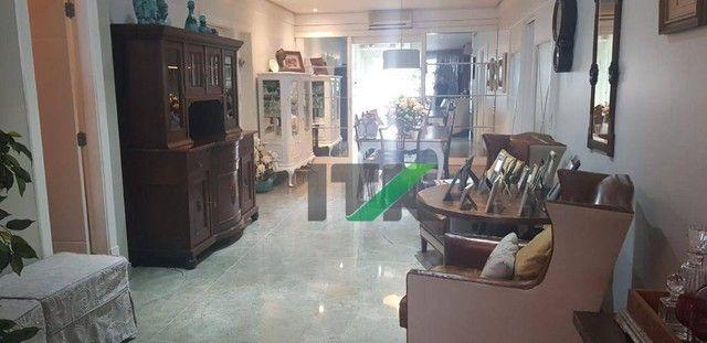 Apartamento com 4 dormitórios à venda, 218 m² por R$ 3.700.000,00 - Centro - Balneário Cam - Foto 5