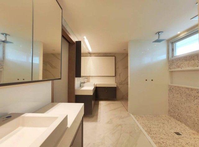 Apartamento de luxo a poucos passos da Av. Beira Mar. - Foto 19