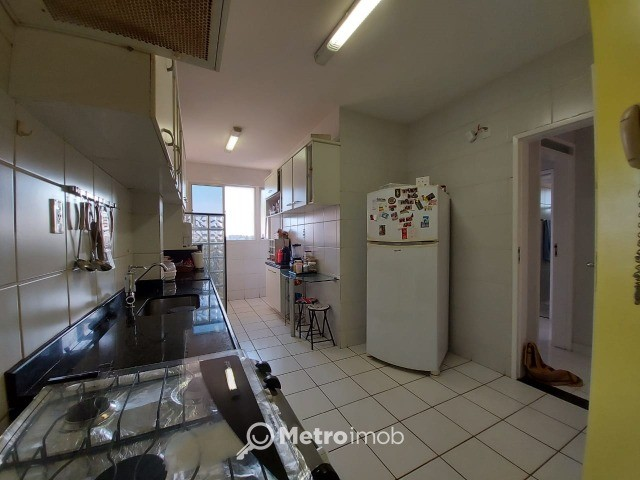 Apartamento com 2 quartos, 84 m² - Jardim Renascença - Foto 15