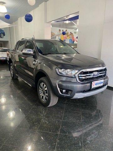 Ranger limited 2020