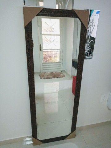 Espelhos Novos Tamanho 0,60x1,60 - Foto 2