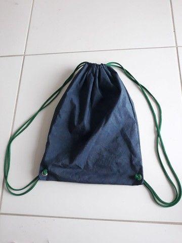 Bolsa de corda. - Foto 2