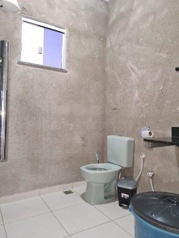 Vendo casa em lote de 360 no bairro Marimba em Betim  - Foto 11
