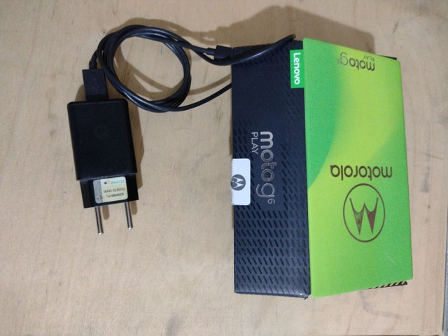Moto G6 play Lenovo - Foto 3