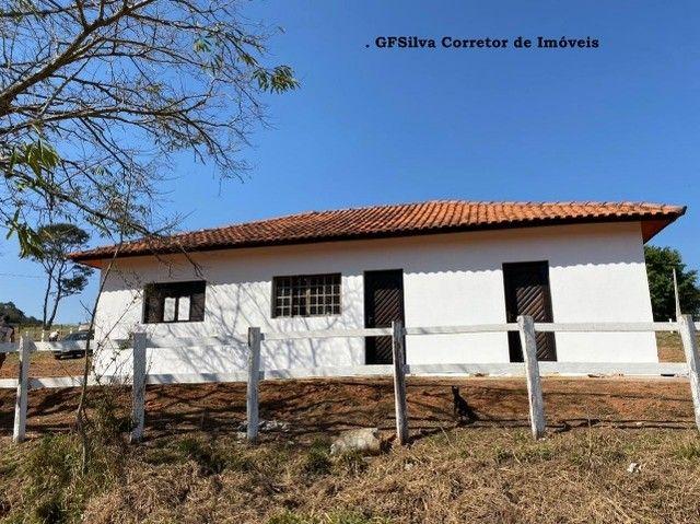 Chácara 10.000 m2 Casa Nova 3 dorm. suite Escritura Ref. 421 Silva Corretor - Foto 8