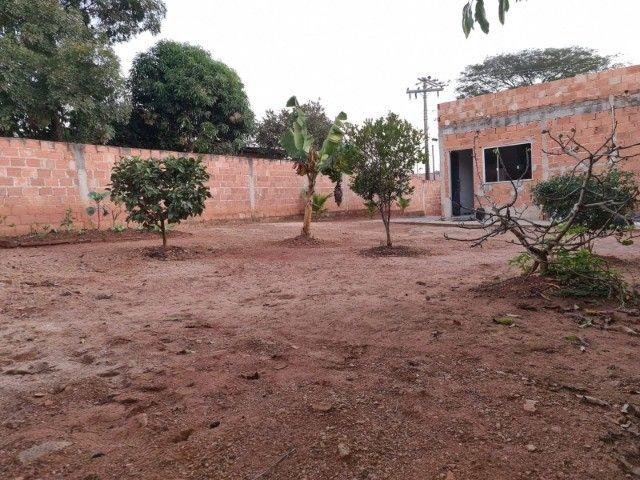 Vendo casa em lote de 360 no bairro Marimba em Betim  - Foto 4