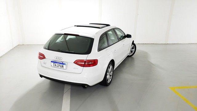 Audi A4 Avant Ambiente - 2013 - Foto 9