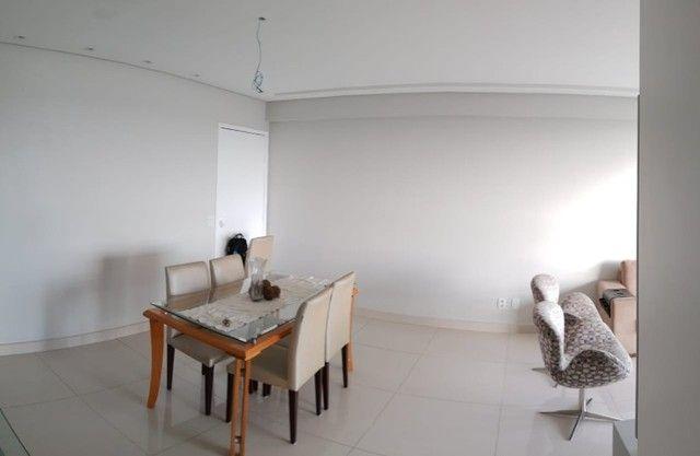 Belo apto na Encruzilhada, 150 m², 4 quartos sendo 2 suítes, 2 v cobertas - Foto 6