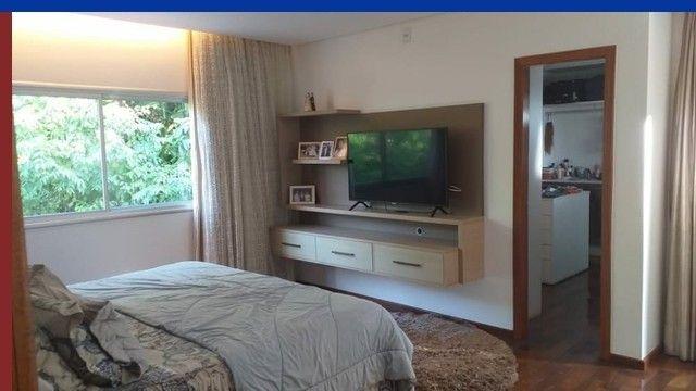 Casa 420M2 4Suites Condomínio Mediterrâneo Ponta Negra yzjunohkxt sthracgdun - Foto 16
