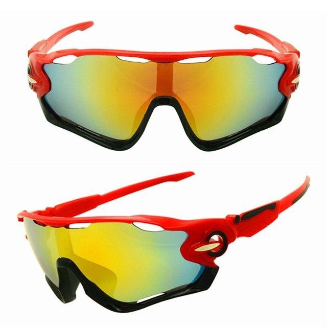 Oculos de Ciclismo, caminha, montanhismo..  - Foto 3