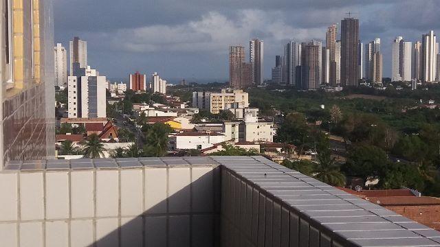 Apartamento novo com 3 quartos em Tambauzinho